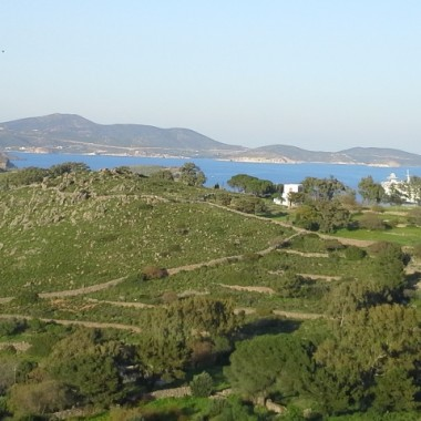 Patmos – Called to the Wilderness